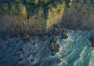 Fortress from DF concept art 6