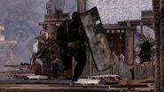 Lazarevic soldier.shotgunner.riot shield