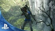 PlayStation Experience 2015- UNCHARTED 4- A Thief's End - Sidekicks - PS4