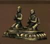 Newari Bronze Figures