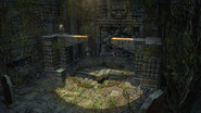 Amazon temple concept art 3