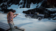 Convoy gameplay 1