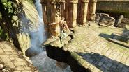 Broken Paradise gameplay 2