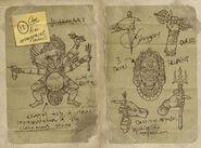 Nathan Drake's journal 10