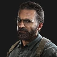 Asav avatar in UTL