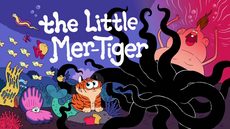 The Little Mer-Tiger Title Card.png