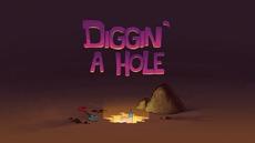 Diggin' a Hole Title Card HD.png