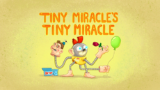 Tiny Miracle's Tiny Miracle Title Card HD.png