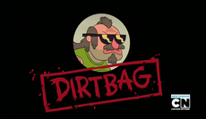 Dirt Bag in Dirt Bag 65.png
