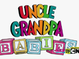 Uncle Grandpa Babies