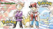 Pokemon Red Blue Yellow - Battle! Champion Music (HQ)