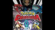Pokemon Colosseum - Cipher Peon Battle