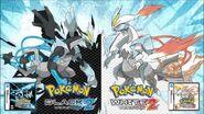 Pokémon Black 2 and White 2 - Strange House