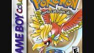Dark Cave, Slowpoke Well & Ice Path Pokémon Gold & Silver