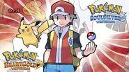 Pokemon HeartGold SoulSilver - Battle! Champion & Red Music (HQ)
