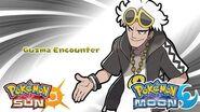 Pokemon Sun & Moon - Guzma Encounter Music (HQ)-0