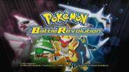 Pokémon Battle Revolution Music - Crystal Colosseum