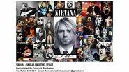 Nirvana - Smells Like Teen Spirit - REMASTERED JUNE 2019 (demo by frfrfr751)