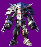 Megazord Beta