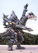 Giganoid 4- Resurrection