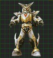 Shinobi Shadow