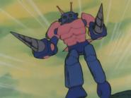 CapturingBattleRobo