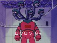 Rokuron Q9