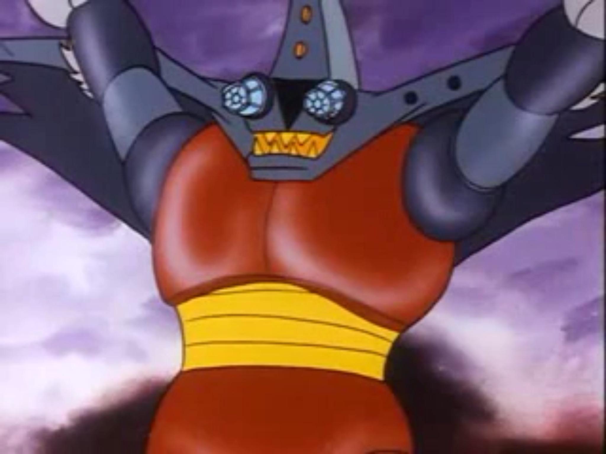 Robo Devil