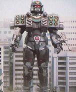 Quester Robo Elite