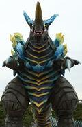 Dragon Minusaur(Complete Body)