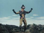 Ginga Robot