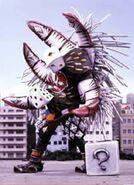 Giganoid -1- Fate