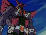 Bat Beastman