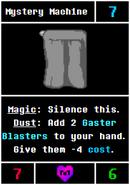 Mystery Machine (Beta 55.0)