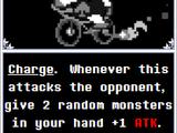 Biker Lancer