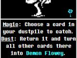 Demon Flowey
