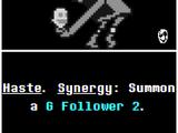 G Follower 2