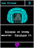 Ice Prison (Beta 56.0)