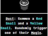 Snail Bucket