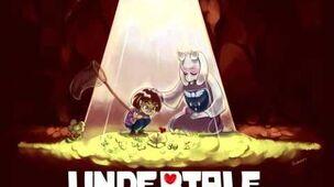 Undertale_OST_-_Heartache_Extended