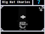 Big Hat Charles