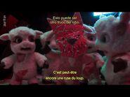 Mi pequeña cabrita - Mon petit chevreau - My little goat - マイリトルゴート - Subtitulado español