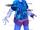 Sans/Blue Screen