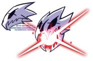 Cross XBlaster