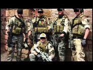 Navy Seal Copypasta - The Musical
