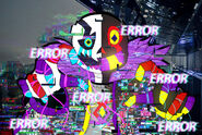 Exploit (Error Data Absorbed)