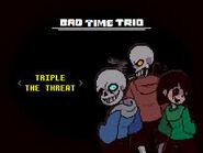 Bad Time Trio