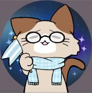 Lazy-Cat's-ArtCrew (Club Logo)