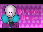 MONSTER --【Ver 2