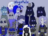 Negatale